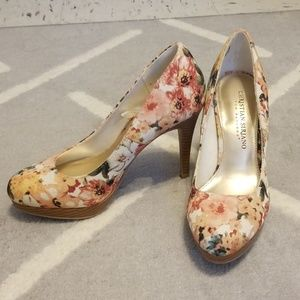 Christian Siriano high heels
